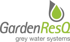 Save your garden , save water, Grey water reuse and recycling is the first step in going green. Its no longer the domain of the tree 